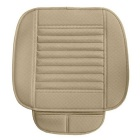Anti-radiation Eliminating Fatigue Absorbing Sweat Breathable Car Seat Cushion for Four Seasons