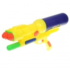 Double Shooter Big Size Water Gun - Random Color