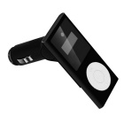 Car Bluetooth MP3 Handsfree Bluetooth FM Transmitter