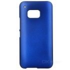 Protective Plastic Back Case for HTC ONE M9 - Dark Blue