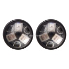 MZ 1157 bay15d 10.5W 21-2835 SMD Red LED Car Tail Brake Lights 12~24V