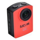 SJCAM M20 2160P 16MP Wi-Fi Remote Sport Camera - Red