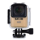 SJCAM M20 2160P 16MP Wi-Fi Remote Sport Camera - Golden