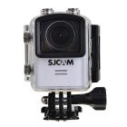 SJCAM M20 2160P 16MP Wi-Fi Remote Sport Camera - White