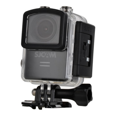 SJCAM M20 2160P 16MP Wi-Fi Remote Sport Camera - Black