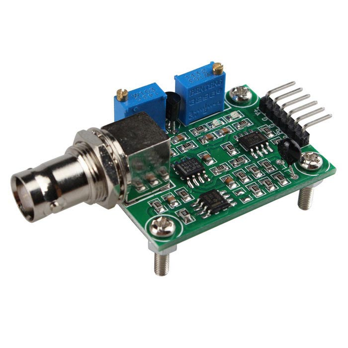 Liquid PH Value Detection Detect Sensor Module Monitoring Control