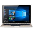"Onda Obook10 10.1 ""Quad Core Win10 + Android 5.1 Tablet PC w / clavier"