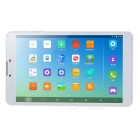 "Teclast P80 4G Tablet PC w / 8 ""IPS, 1 GB RAM, 16 GB ROM - Bianco"