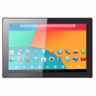 "Vido W10i 10.1 ""Quad-Core Dual-OS Tablet PC w / 2 GB di RAM, 32 GB ROM-Black"