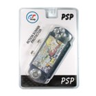 Full-Size PSP Crystal Shield LCD Cover