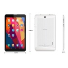 "ONDA V719 7.0 ""Quad-Core Android 3G Tablet PC mit 1GB + 8GB - Weiß"