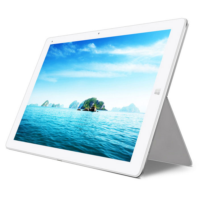 CUBE Iwork12 12.2 '' Quad-Core Dual-OS Tablet PC w / 4GB + 64GB, teclado