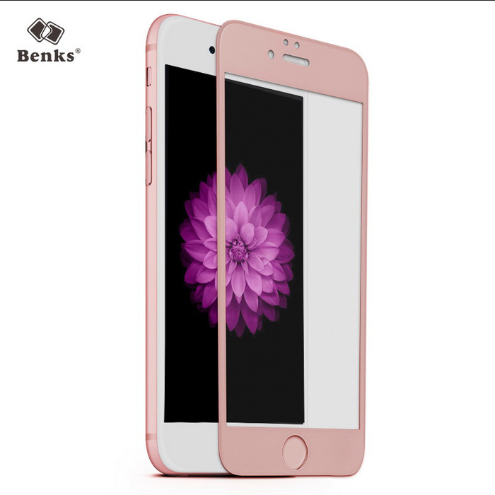 Benks Protective Tempered Glass Screen Protector for IPHONE 6 PLUS