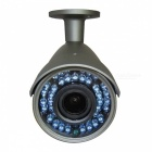 HOSAFE K3MB1GP 3MP ONVIF Outdoor POE IP Camera w/ 42-IR LED - Grey