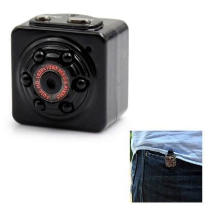 Mini SQ9 1080P Full HD 12.0MP CMOS Digital Sport DV Cam Video Camera