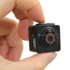 Camera Mini SQ9 1080p Full HD CMOS 12.0MP Digital Desporto DV Cam Video