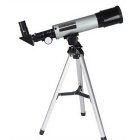 Birthday Gift Educational Telescope w/ Tripod for Kids / Students