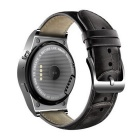 X10 Blutooth V4.0 IPS Screen Smart Wristband Watch - Silver
