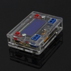 DC to DC Step-down Power Module w/ LCD Display + Acrylic Case Kit