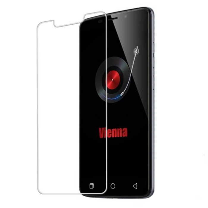 Tempered Glass Screen Protector Film for Ulefone Vienna - Transparent