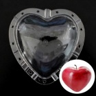 Heart forma Fruit Mould a Apple Pear Crescimento Peach Formando ferramenta de molde