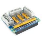 Multifunctional GPIO Expansion Shield Adapter Board for Raspberry Pi 3