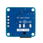 DC Jack 7~12V to DC 5V / 3.3V Step-down Converter Power Supply Module