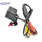 Funrover LC001 1080P 4-LED IR Night Vision Car achteruitrijcamera