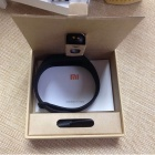 "Xiaomi Mi Band 2 Smart Wristband w/ 0.42"" OLED Touch Screen - Black"