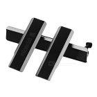 Kit plug anti-pó para SONY Xperia Z1 L39H - Black (3PCS)