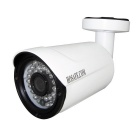 Fotocamera IP IPO di HOSAFE K2MB1WP 2.0MP 1080P ONVIF con 36 LED (spina dell'UE)