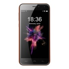 "HOMTOM HT3 PRO 5 ""IPS HD Quad-Core Android 5.1 4G Smartphone - Orange"