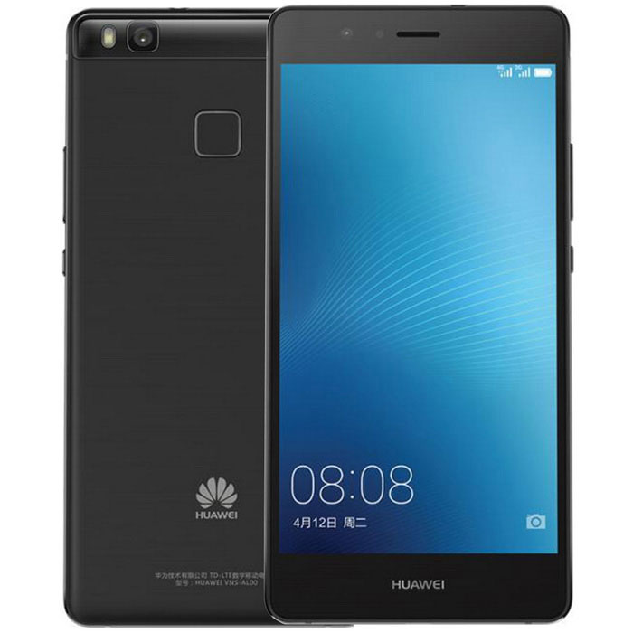 Huawei G9 Lite Youth Version Smart Phone w/ 3GB RAM, 16GB ROM - Black