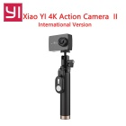 "Xiaomi Yi II Wi-Fi 4K 2.19"" Touch Sports Action Camera 2 - Black"