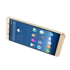 "CUBOT gepardi android 6.0 4G puhelin / 5.5"", 3GB ram, 32GB ROM - kultainen"