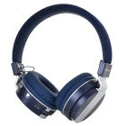 Portable Foldable Wireless Stereo Headset