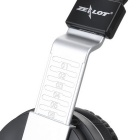 ZEALOT Bluetooth V4.0 Stereo Wireless Phone Headset - Black
