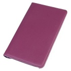 360' Rotating PU Leather Case Cover w/ Stand for LG G Tablet 8.3(V500)
