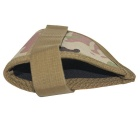 Outdoor Military Field Gun Velcro Holster - Multicam Tropic