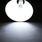 HONSCO G9 10W LED Cold White Corn Bulb Light - White + Silver