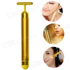 1W DC 1.5V Face-lifting Skin Tightening Facial Tool w/ Switch (1 * AA)