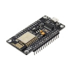 NodeMcu Lua ESP8266 Wi-Fi Development Board - Black