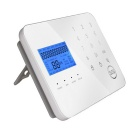 Touch Tastiera GSM & PSTN Dual Network Alarm System - Bianco