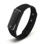 "HB02 0.69"" OLED Bluetooth 4.0 Heart Rate Monitor NFC Smart Bracelet"