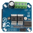 Semiconductor Double BTS7960B DC 43A Stepper Motor Driver H-Bridge PWM