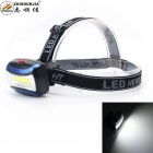 ZHISHUNJIA CH-2016 140lm 3-Mode Neutral White LED Sports Headlamp