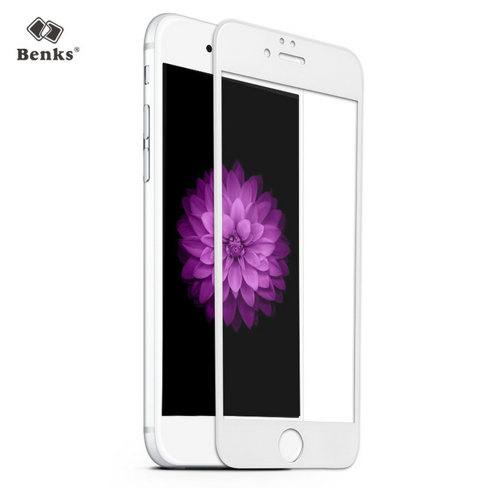 Benks X pro Screen Protector + en verre trempé pour IPHONE 6 PLUS