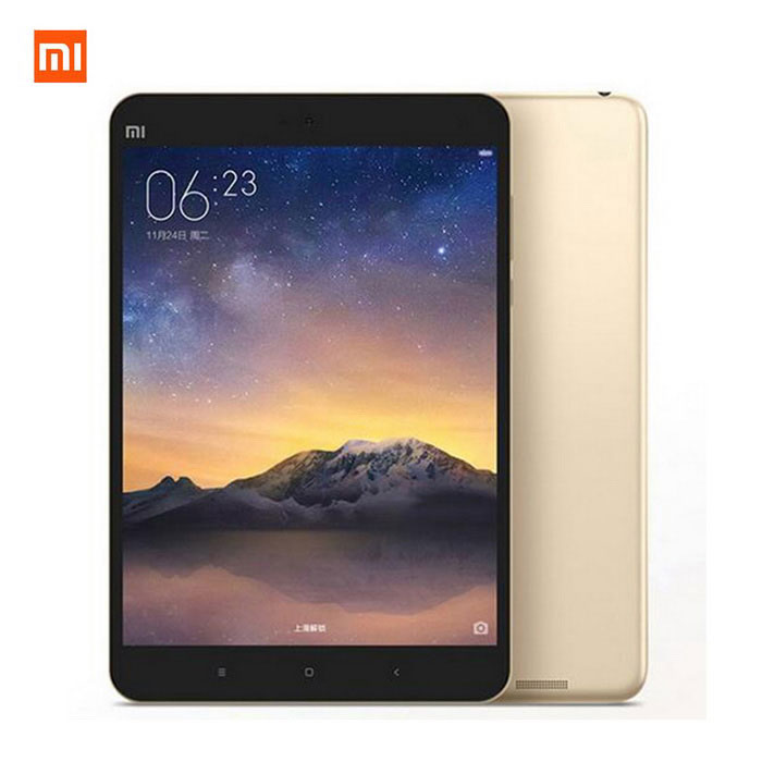 Xiaomi Mi Pad 2 7.9 inch IPS Android 5.1 Quad-Core Tablet PC - Golden