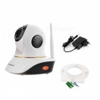VSTARCAM 1080P 2.0MP Wi-Fi Security Surveillance IP Camera (EU Plug)