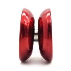Little Zinc Alloy Bearing Type Yoyo Player Toy - Red